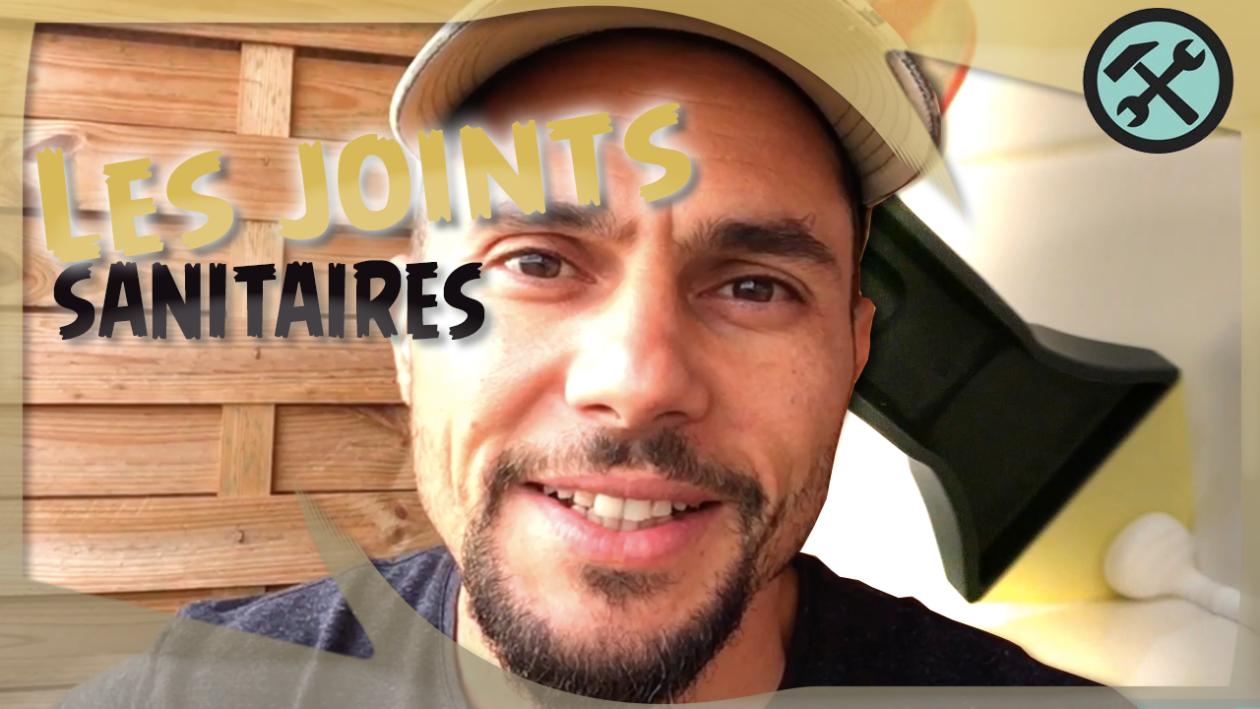 Miniature [COMMENT] Refaire un joint sanitaire